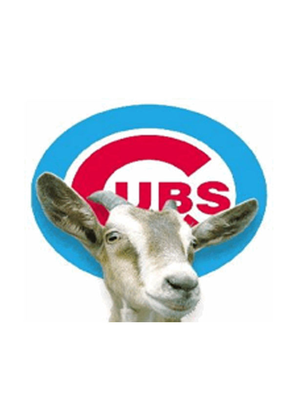 Cubs And Goats